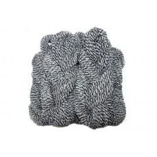 Brindled yarn (Lithuanian wool)