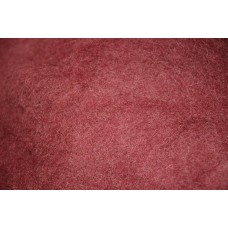 Bordo carded wool